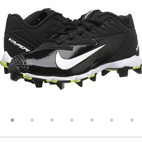 le scarpe nike black scarpette baseball calcio unisex poshmark